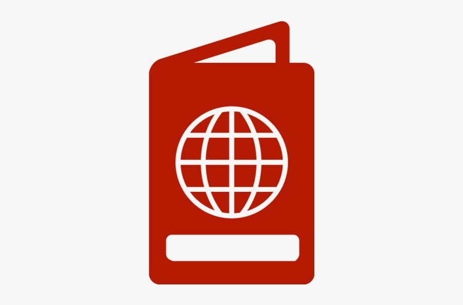 Website Logo Black Background, Transparent Clipart