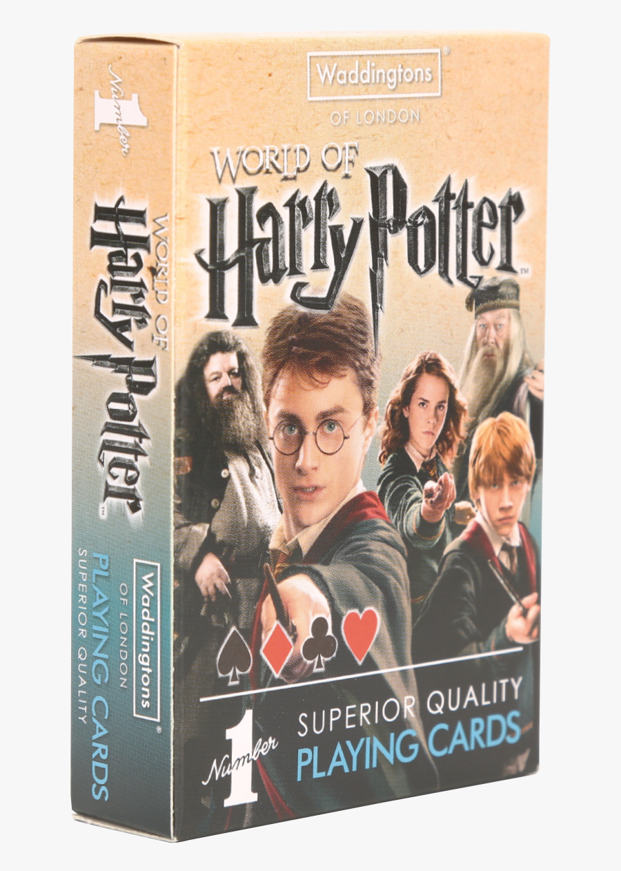Harry Potter And The Deathly, Transparent Clipart