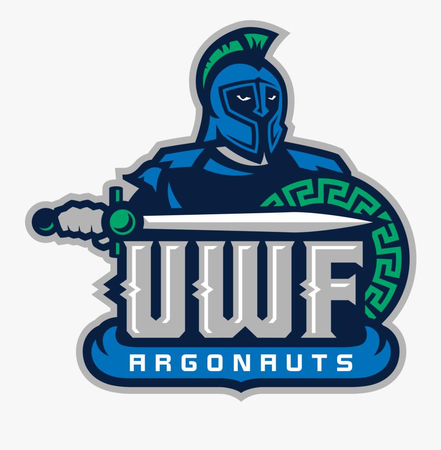 University Of West Florida Argonauts, Transparent Clipart
