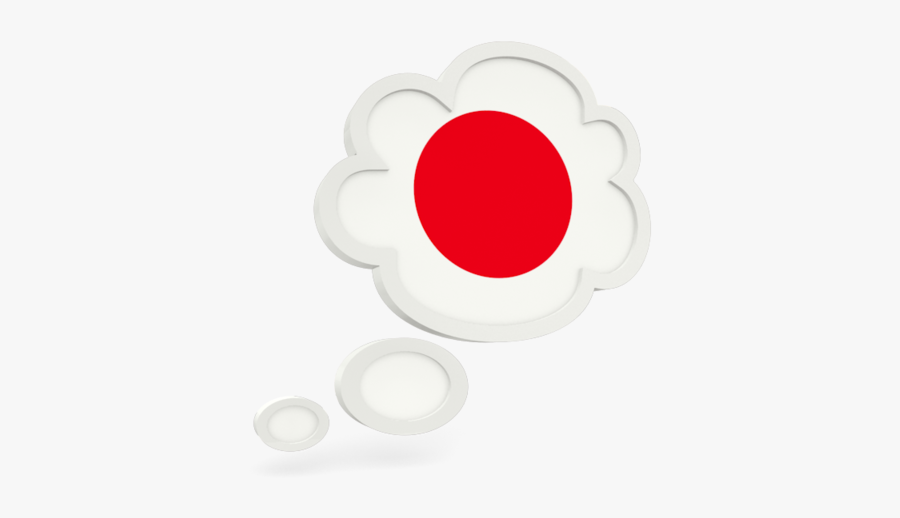 Download Flag Icon Of Japan At Png Format - Circle, Transparent Clipart