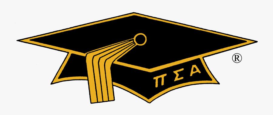 Mortar Board Honor Society, Transparent Clipart