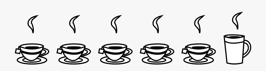 Free Coffee Borders Transparent Clipart Png Download Coffee Cup Border Clip Art Free Free Transparent Clipart Clipartkey