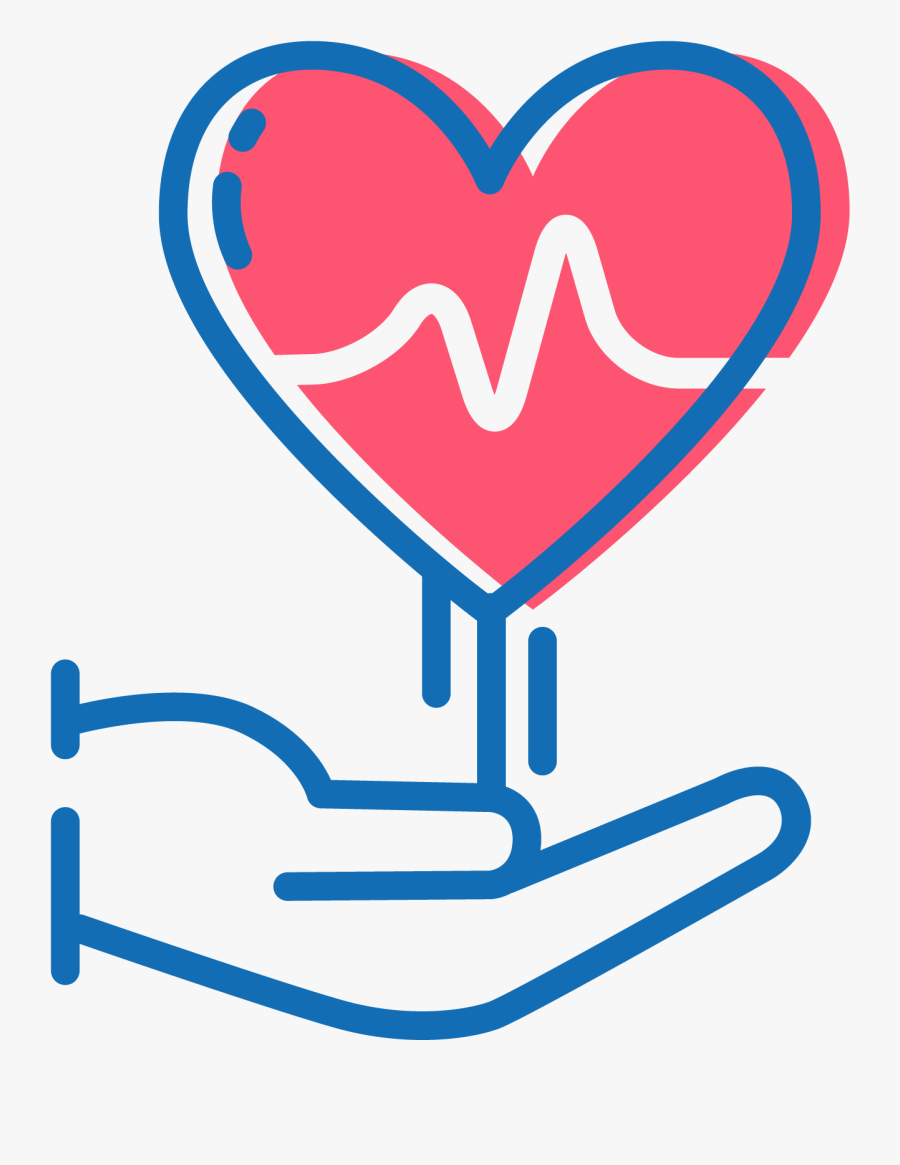 Medical Care Prevention Icon, Transparent Clipart