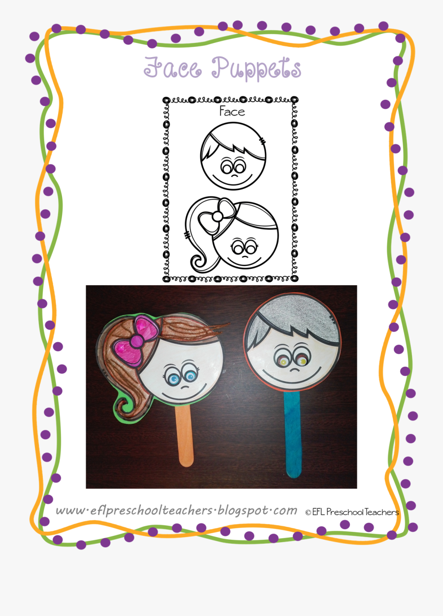 Boy And Girl Worksheets For Preschool, Transparent Clipart