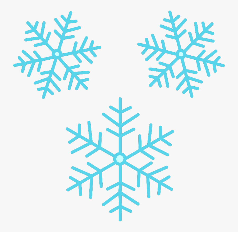 Snowflake Png Clipart Png Download Snowflake Clipart Small Free Transparent Clipart Clipartkey