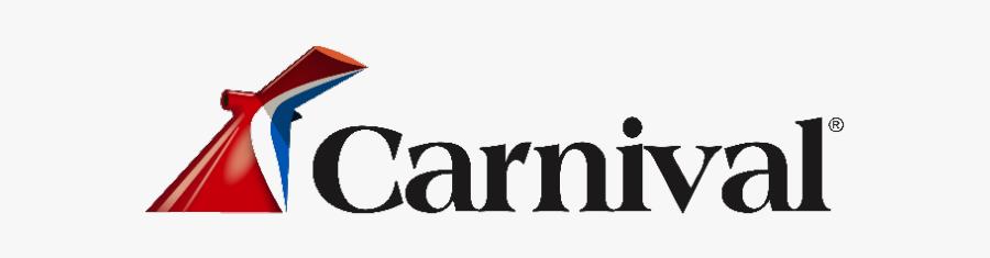 Clip Art Carnival Cruises Logo - Carnival Cruise Lines, Transparent Clipart