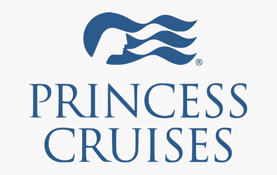 Cruise Lines Cruisemapper - Princess Cruise Line Logo, Transparent Clipart