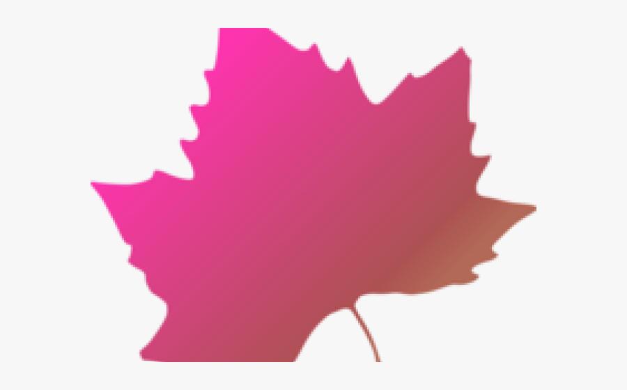Autumn Leaves Clip Art, Transparent Clipart