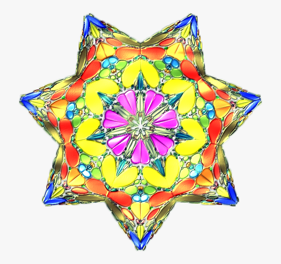 Flower Power - Clip Art, Transparent Clipart