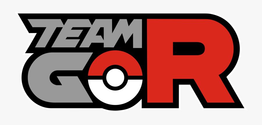 Pokémon Go Wiki - Pokemon Go Team Rocket Logo, Transparent Clipart