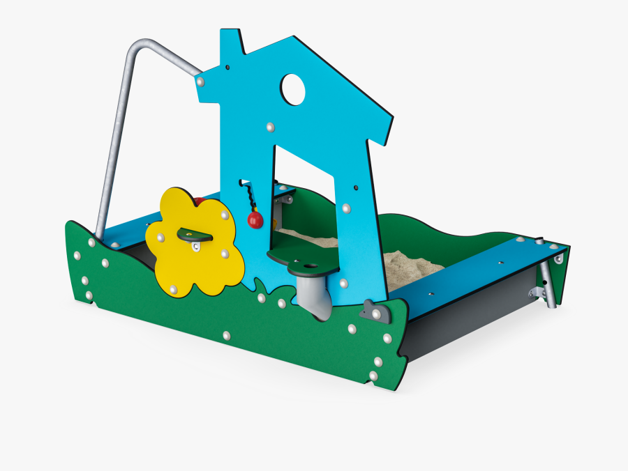 Playground, Transparent Clipart