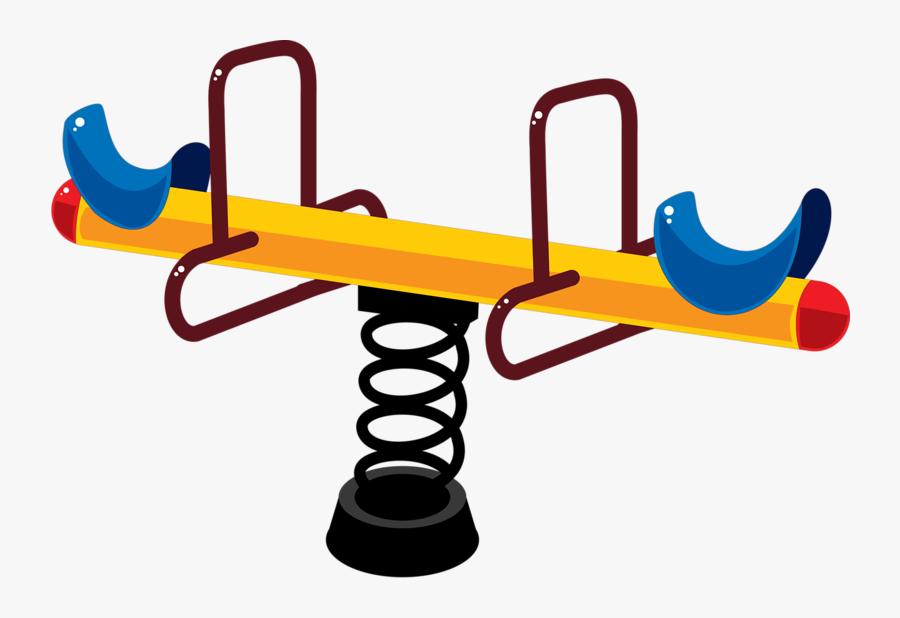 Фото, Автор Soloveika На Яндекс - School Playground Equipment Cartoon, Transparent Clipart
