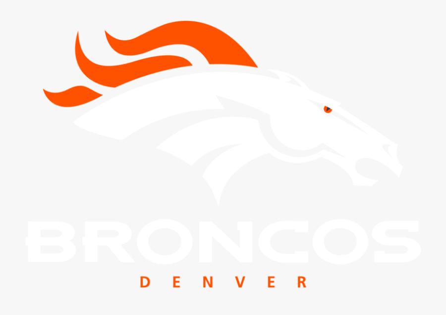 Broncos Logo Png Logos Denver Broncos Vector- - Denver Broncos Logo Vector, Transparent Clipart