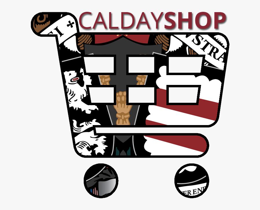 Calday Shop - Graphic Design, Transparent Clipart