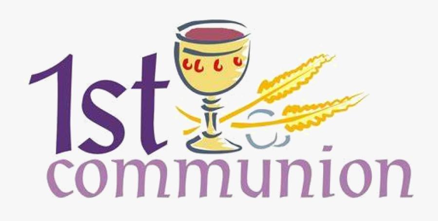 First Communion - Catholic Clipart First Communion, Transparent Clipart