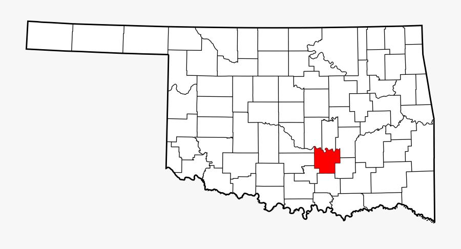 Canadian County Oklahoma, Transparent Clipart