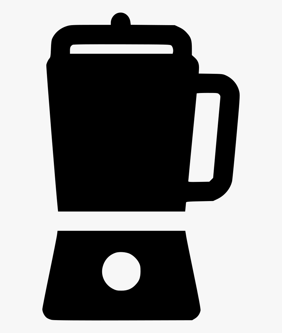 Clip Art,small Appliance,graphics - Blender Icon Png, Transparent Clipart