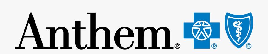 Anthem Blue Cross Logo Png Anthem Inc Free Transparent Clipart Clipartkey