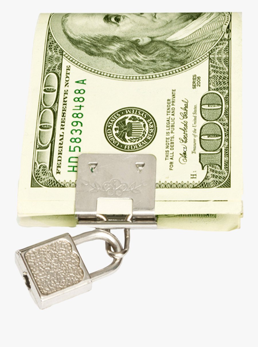 United Banknote Money Photography Bill Dollar One Clipart - 100 Dollar Bill, Transparent Clipart