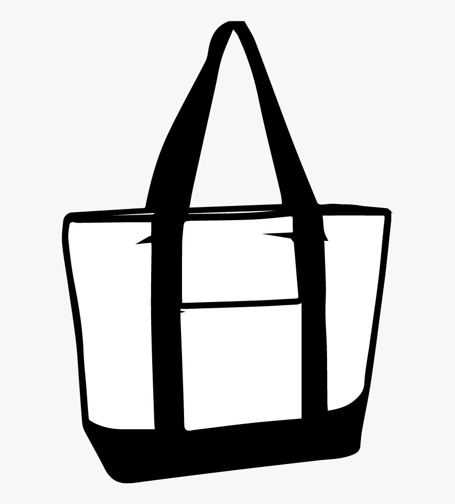Shoulder Bag, Transparent Clipart