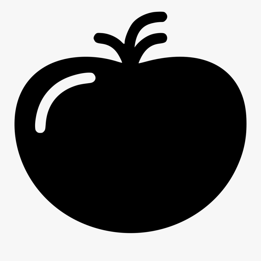 Tomato Png Icon - Tomato Icon Png, Transparent Clipart