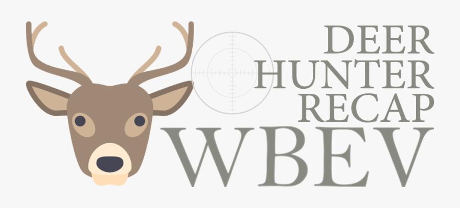 Transparent Deer Hunting Clipart - Prospect Mortgage, Transparent Clipart