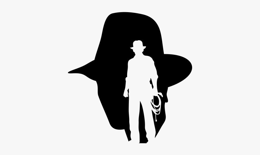 Pegatina Indiana Jones Templo Maldito - Lego Indiana Jones Silhouettes, Transparent Clipart