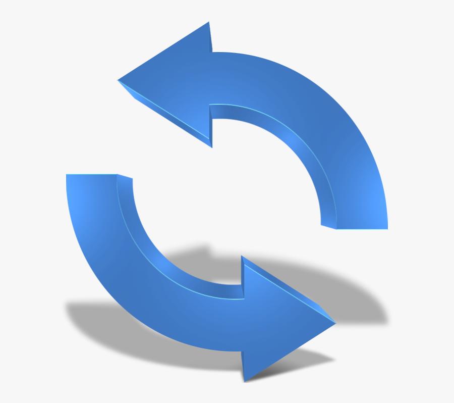 Reset Icon - Refresh Icon Gif Transparent, Transparent Clipart