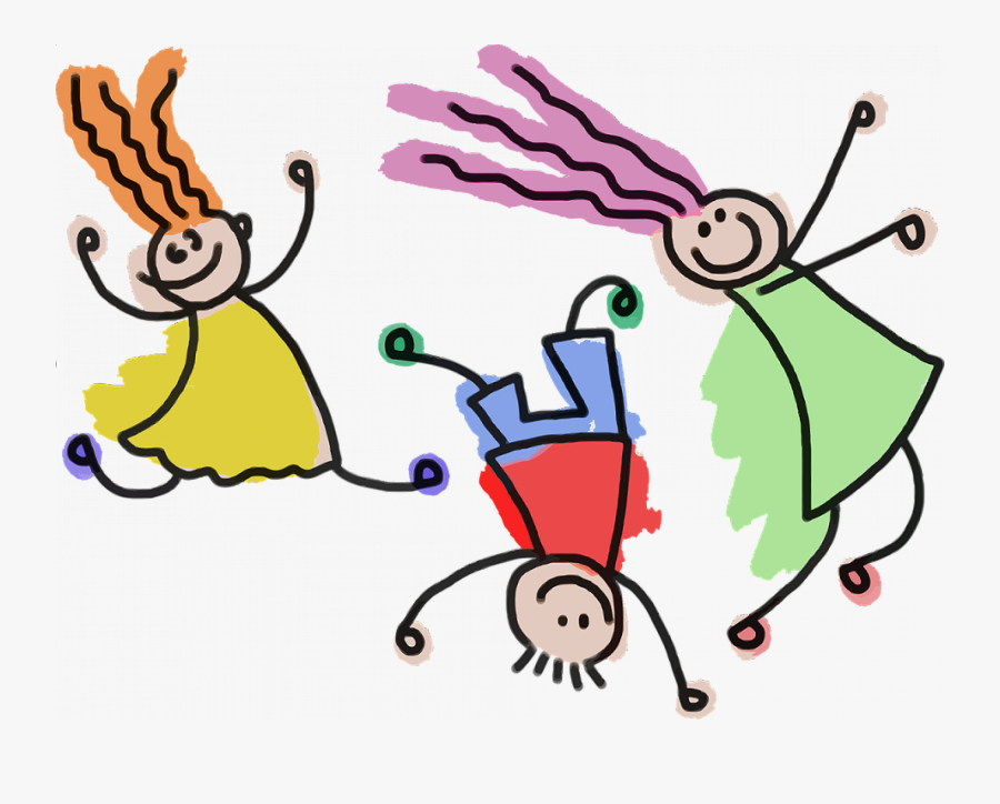 Throughout March Students Are Encouraged To Walk, Scoot - Kids Draw Png, Transparent Clipart