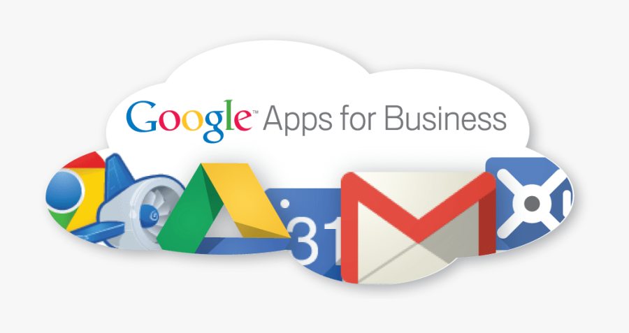Google Continues Enterprise Push For Google Apps With - Google Apps For Education, Transparent Clipart
