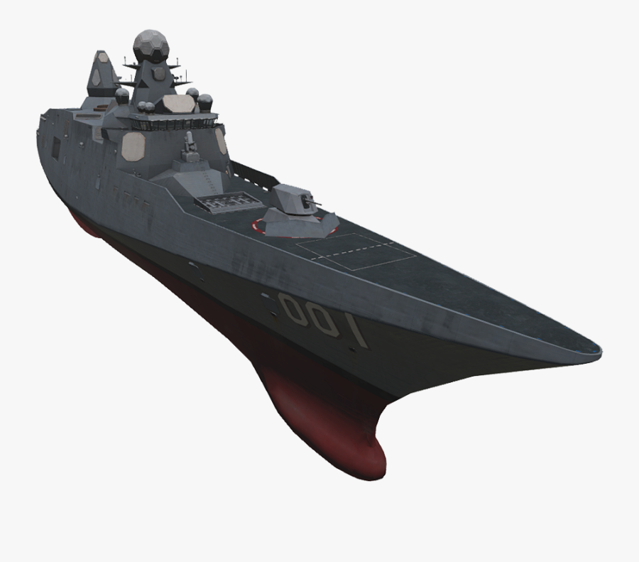 Transparent Navy Ship Png - Uss Liberty Arma 3, Transparent Clipart