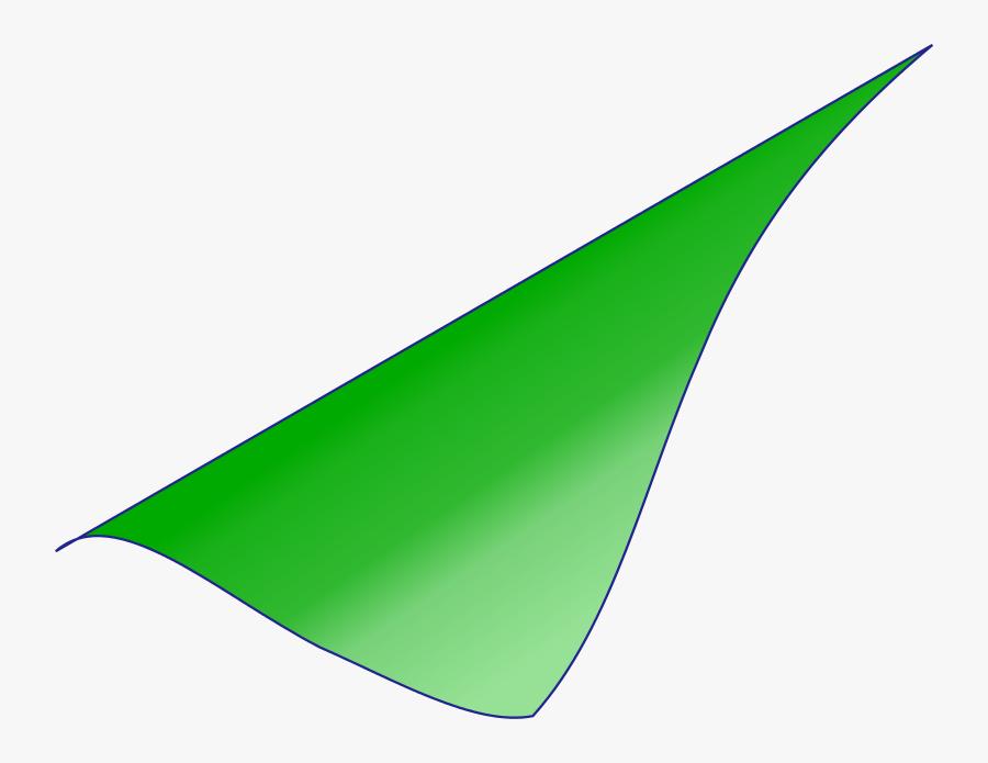 Paper Corner - Corner Ribbon Png Transparente, Transparent Clipart