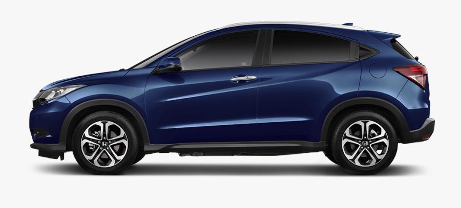 Honda Suv Hrv, Transparent Clipart