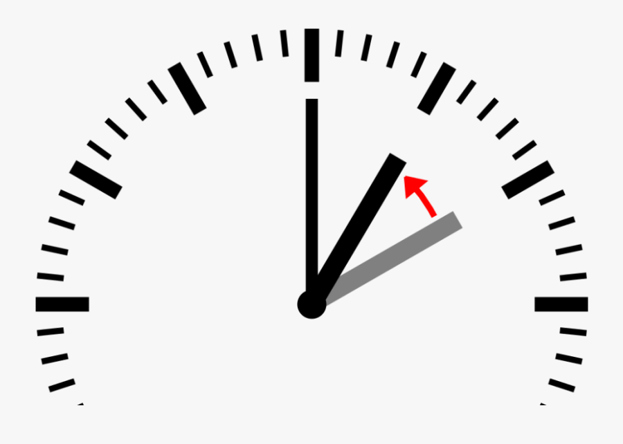 Save Time Png Download - Daylight Savings Clock Png, Transparent Clipart
