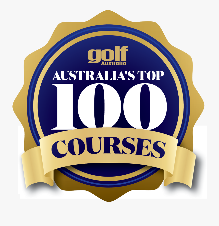 Golf Australia Magazine, Transparent Clipart