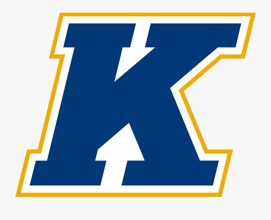 Kent State Logo, Transparent Clipart
