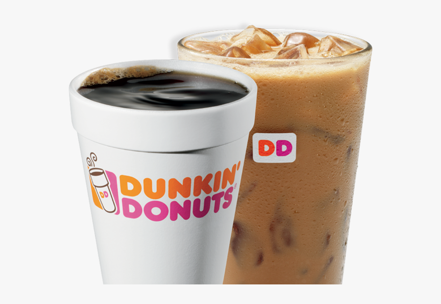 Dunkin Donuts Coffee Clipart