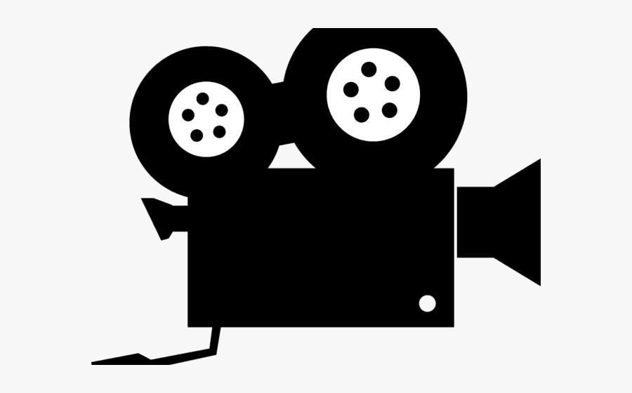 Video Recorder Clipart Video Tape - Video Camera Clipart, Transparent Clipart