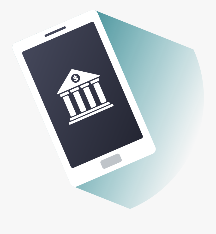 Bank, Transparent Clipart