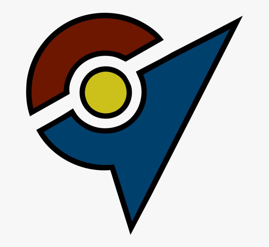 Com Pokemon Go Th - Pokemon Go Mystic Gym, Transparent Clipart