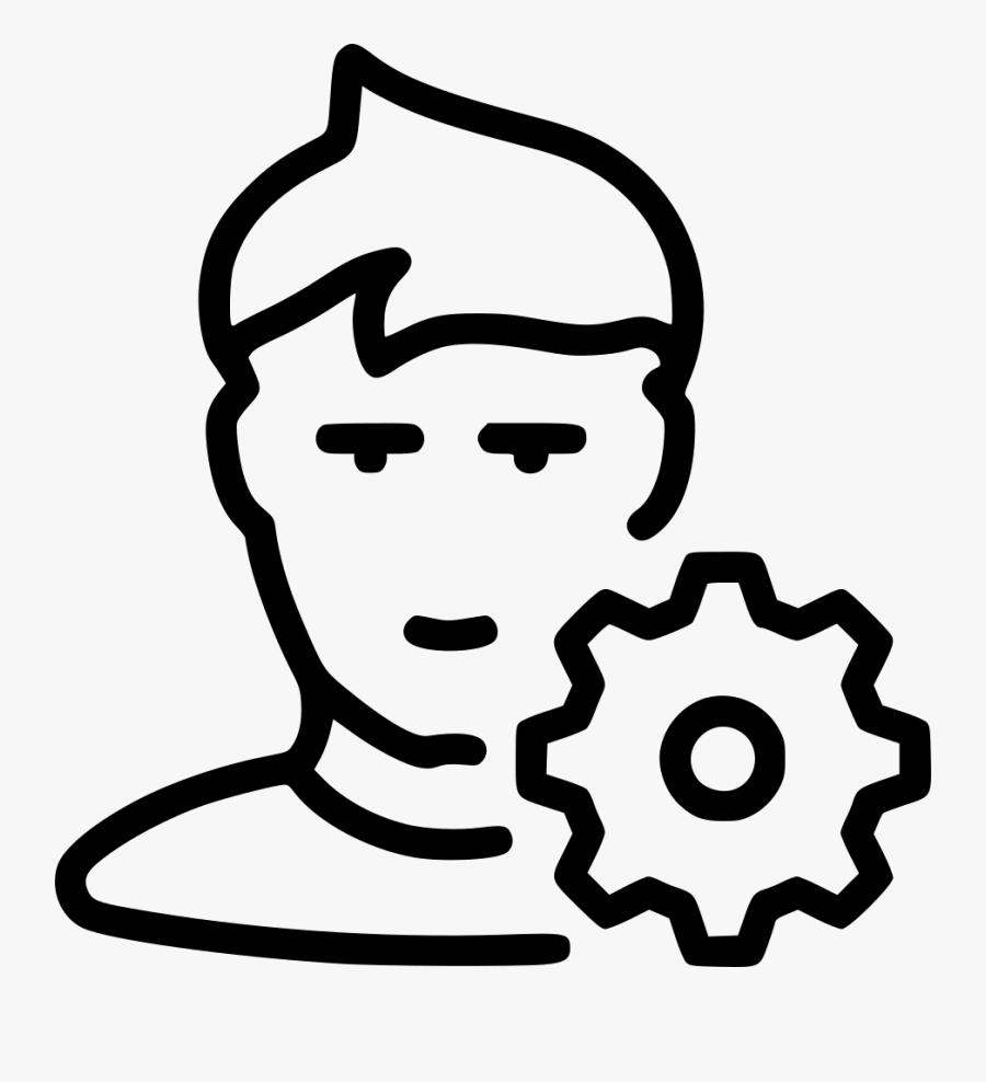 Applicant Tracking System Icon Clipart , Png Download - Data Processing Engine Icon Png, Transparent Clipart