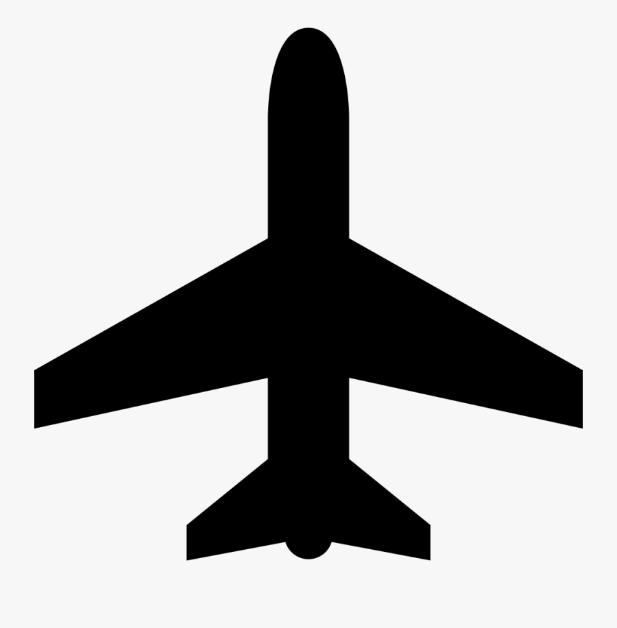 Plane Icon Svg Free Plane Icons Free Transparent Clipart