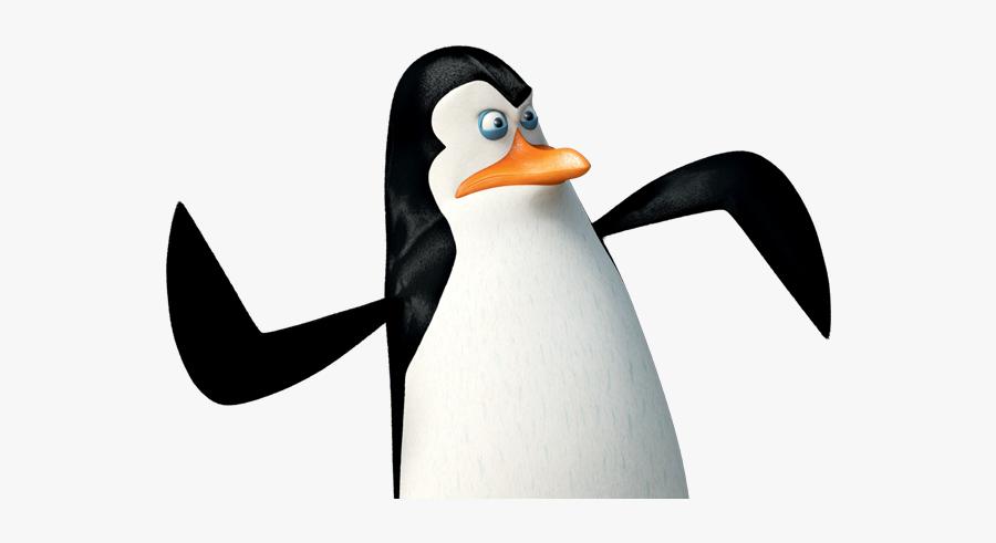 Penguins Of Madagascar Png Pic - Penguins Of Madagascar Png, Transparent Clipart