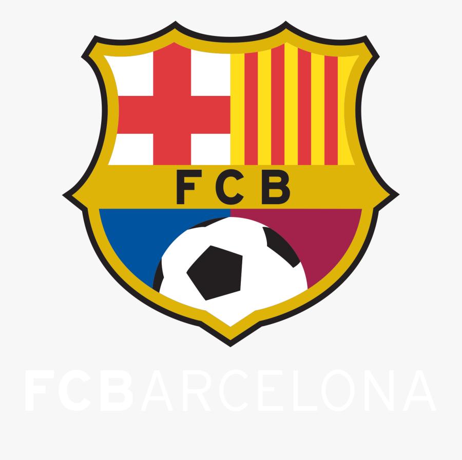 Barcelona Logo Png Pic - Barcelona Logo Dream League 2019, Transparent Clipart
