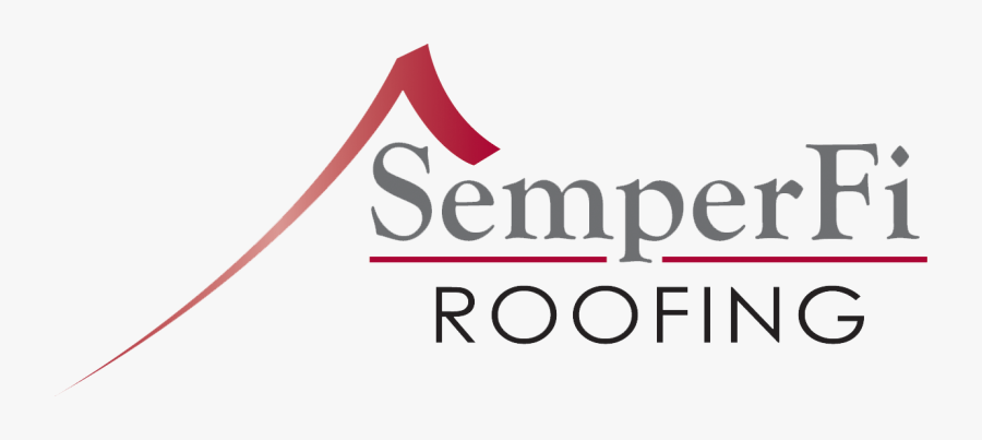 Semper Fi Roofing - First Southern National Bank, Transparent Clipart