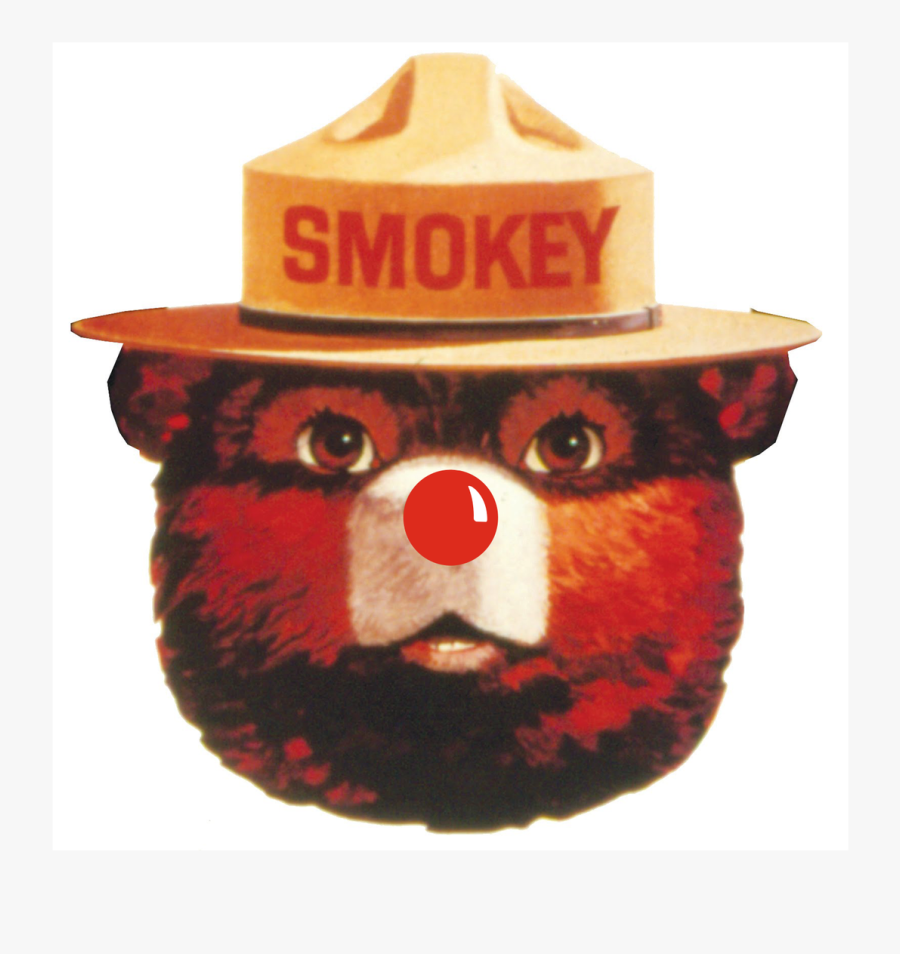 Only You Can Prevent Forest Fires Meme, Transparent Clipart