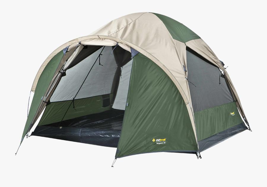 Skygazer Image Purepng Free - Tent Png, Transparent Clipart