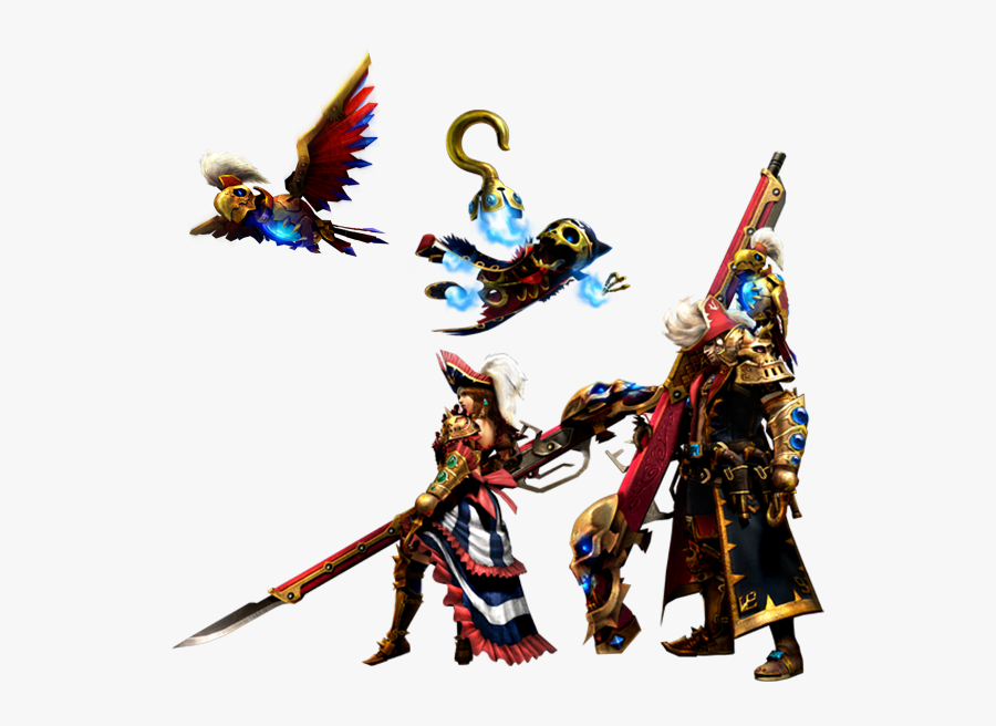 View Samegoogleiqdbsaucenao Mh4g-insect Glaive Render - Monster Hunter World Insect Glaive Armor, Transparent Clipart