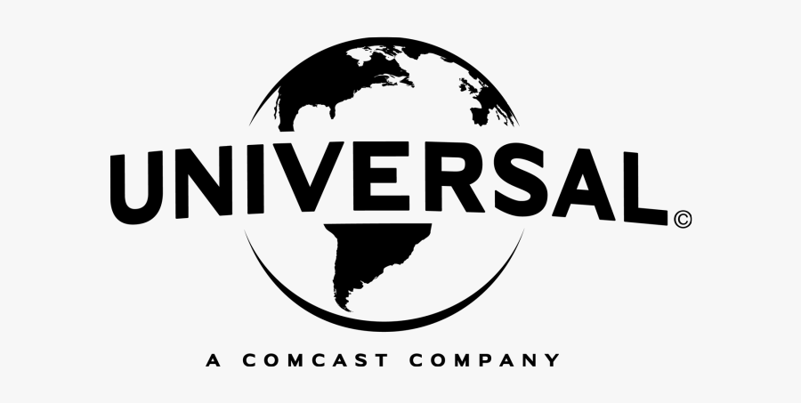 Universal Studios Png Logo - Universal Music, Transparent Clipart