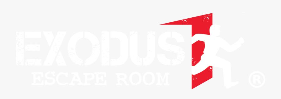 Clip Art Exodus Font - Illustration, Transparent Clipart